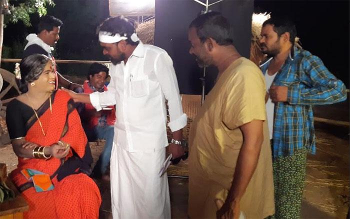 tholubommala sitralu,banner,movie,shooting,completed  తోలుబొమ్మల సిత్రాలు బ్యానర్ మూవీ అప్డేట్ ఇదే!