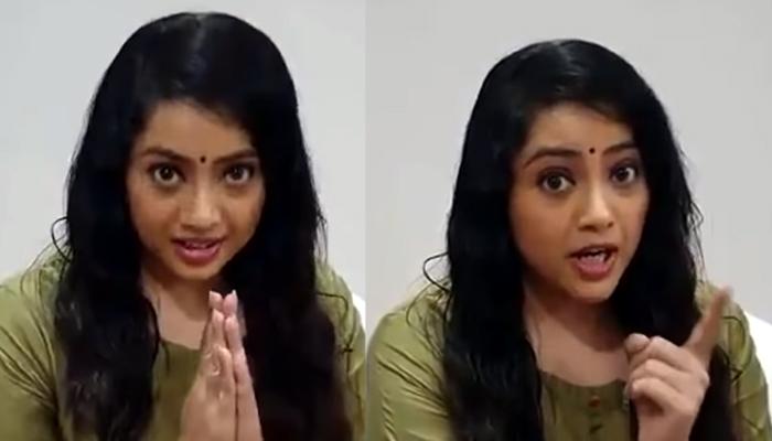 tollywood actress,meena,request,coroana virus,follow the lockdown rules  దయచేసి.. ఇండియాను ఇటలీలా చేయొద్దు!