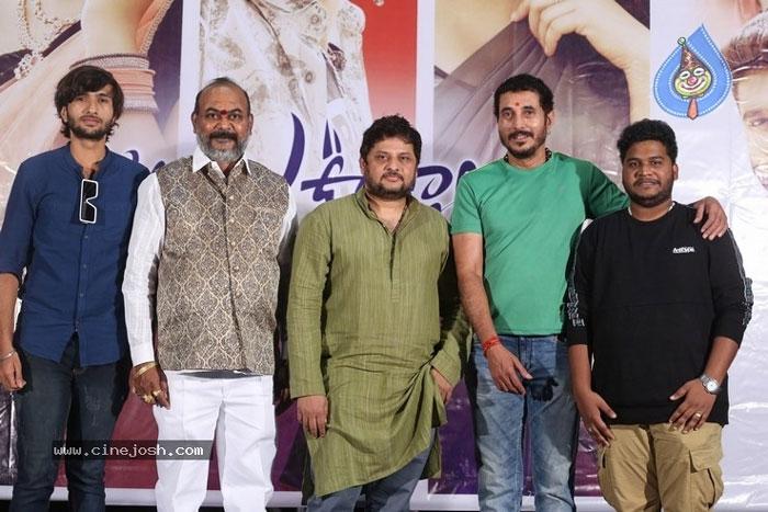 ullaala ullaala movie teaser,director surender reddy,satyaprakash,suri  సూరి విడుదల చేసిన 'ఊల్లాల ఊల్లాల' టీజర్