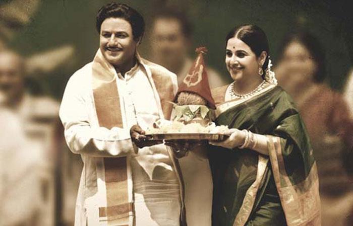ntr biopic,vidyabalan,vidya balan,basavatarakam,ntr kathanayakudu movie,balakrishna  ఎన్టీఆర్ని 'బావా' అని పిలుస్తుంటే.. క్లాప్సే క్లాప్స్!