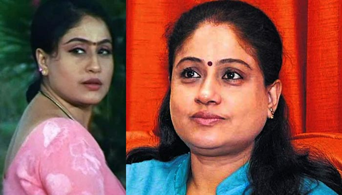 vijayashanthi,ramulamma,comedy movie,f3,anil ravipudi  కామెడీ సినిమాలో విజయశాంతి.. గ్రీన్ సిగ్నల్!