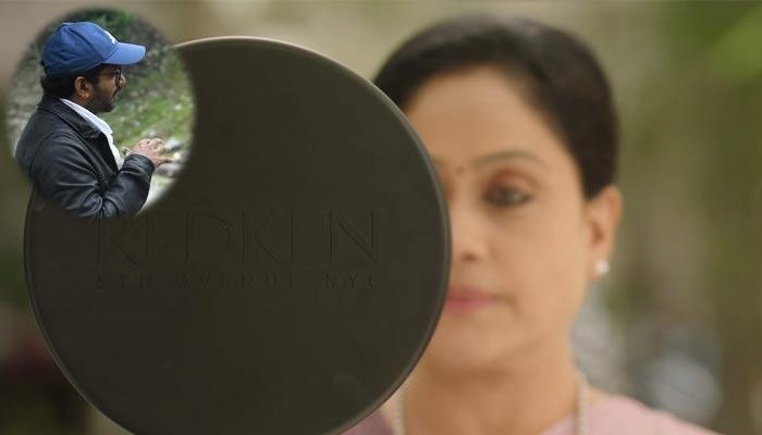 vijayashanti,shooting,sarileru neekevvaru,mahesh babu  13 ఏళ్ల తర్వాత విజయశాంతి మేకప్ వేసిందోచ్!