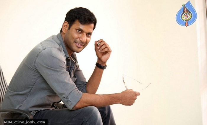 vishal,vishal interview,pandem kodi 3,metoo,marriage,temper remake  ఇంటర్వ్యూ: విశాల్ (పందెంకోడి 3)