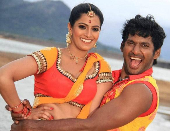 vishal,varalakshmi,love breakup,sarath kumar,sarath kumar daughter,varalakshmi and vishal love breakup news  ఈ జంట విడిపోయినట్లేనా..!