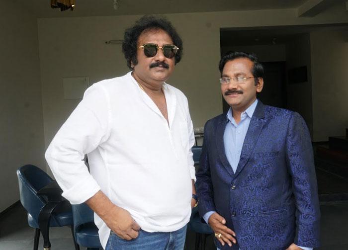 vv vinayak,undiporade,movie song,release  'ఉండిపోరాదే'కు వివి వినాయక్ సపోర్ట్