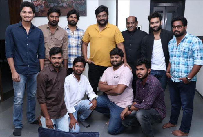 siva 143 movie,vv vinayak,trailer release,tummalapalli ramasatyanarayana  వినాయక్ రిలీజ్ చేసిన 'శివ 143' ట్రైలర్