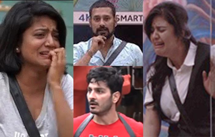elimination day,biggboss,telugu biggboss,sivajyothy,teenmar savithri  బిగ్బాస్ నుంచి ఇవాళ ఔటయ్యేది ఎవరంటే..!