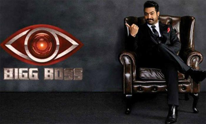 bigg boss 4,ntr,host,telugu  మళ్లీ ఎన్టీఆర్ కోసం బిగ్బాస్ వల!