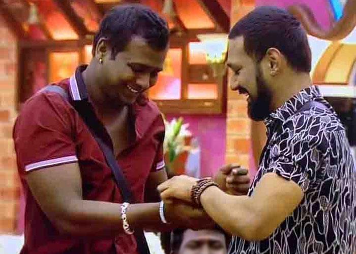 rahul vs varun sandesh,bigg boss,season 3,finalist,telugu bigg boss  బిగ్ బాస్ సీజన్ 3 విన్నర్ అతనేనా?