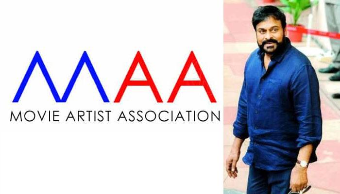 maa,movie artist association,maa issues,megastar chiranjeevi,dasari narayana rao  'మా'లో విభేదాలు.. రంగంలోకి 'పెద్దాయన'!