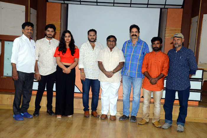 winner trip,teaser,babu mohan  బాబు మోహన్ చేతుల మీదుగా 'విన్నర్స్ ట్రిప్' టీజర్
