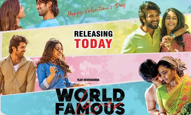 world famous lover,seenayya,movie review,vijay devarakonda,lovers day  'వరల్డ్ ఫేమస్ లవర్' సినిమా పరిస్థితి ఇదీ..!